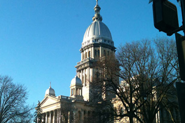 Illinois lawmakers hope to pass pension consolidation measure during fall session