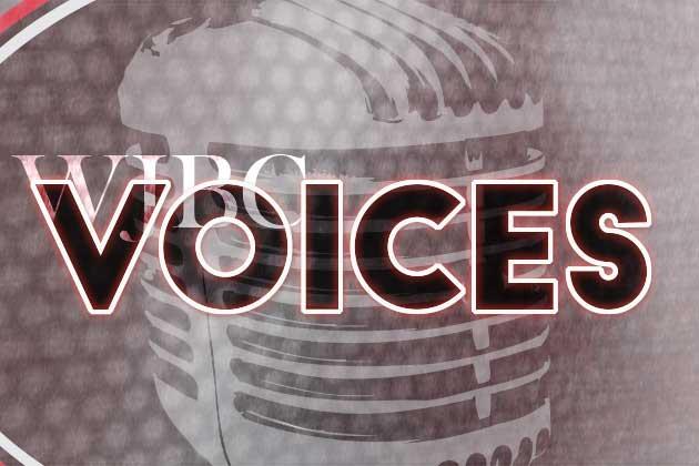 WJBC Voices: Let's have a fair but thorough investigation
