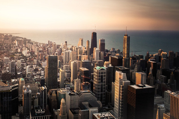 Chicago public-private partnership to get $1.2 billion for infrastructure projects