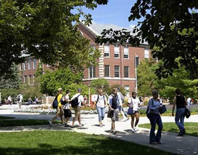 ISU seeks to replace U-High, Metcalf lab schools, envisions new engineering building