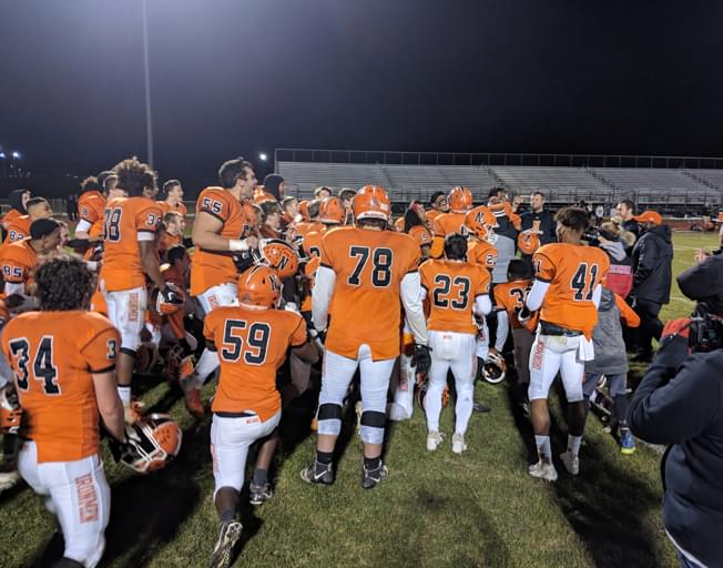 Week 7 football preview: Ironmen try to clinch playoff berth