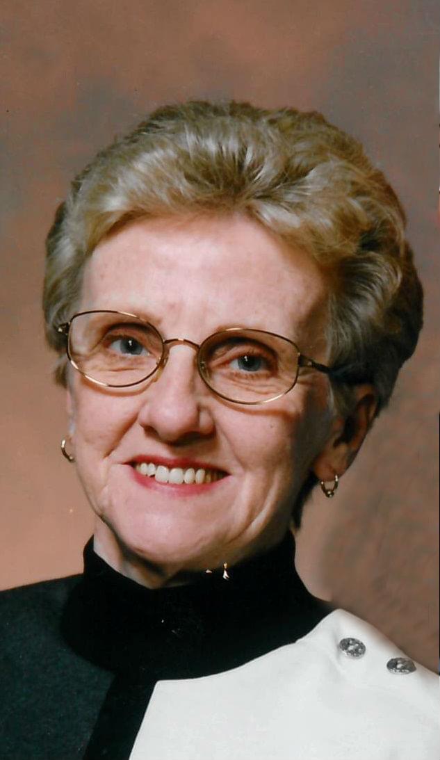 Obituary: Donna R. Faust
