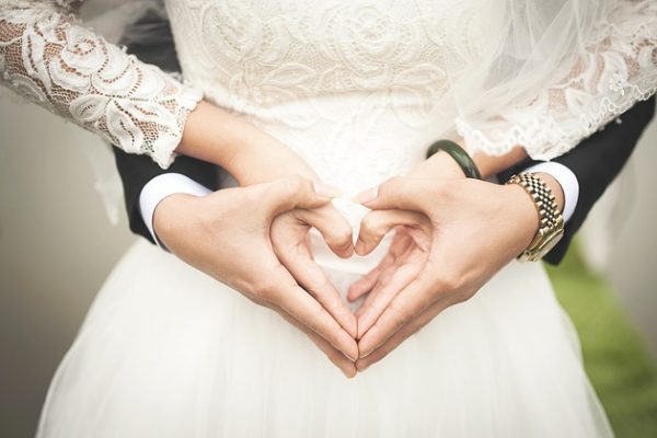 New TV Show Looking To Cast Midwest Couples Who Want To Get Married