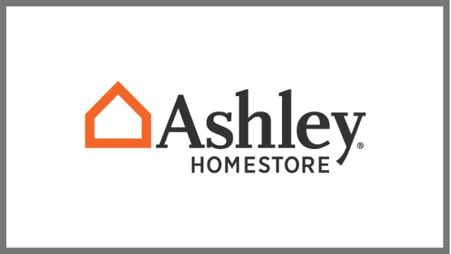 October 26 – Ashley HomeStore