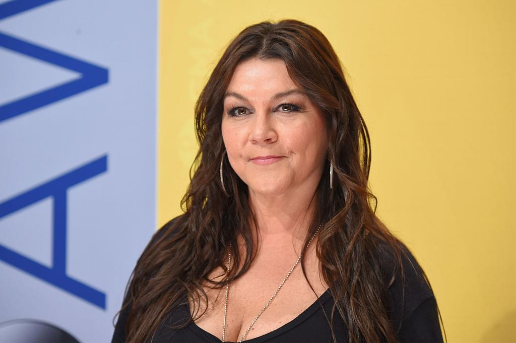 Gretchen Wilson Kicked Out Of A Hotel In New Mexico