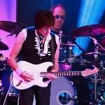 Ann Wilson, Jeff Beck & Paul Rodgers, 8/10/18