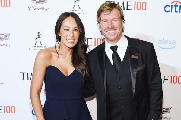 Fixer Upper's Chip and Joanna Gaines Are Opening A Hotel!