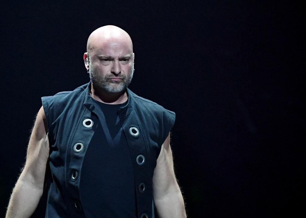 David Draiman Wants To Sing The National Anthem At The Super Bowl