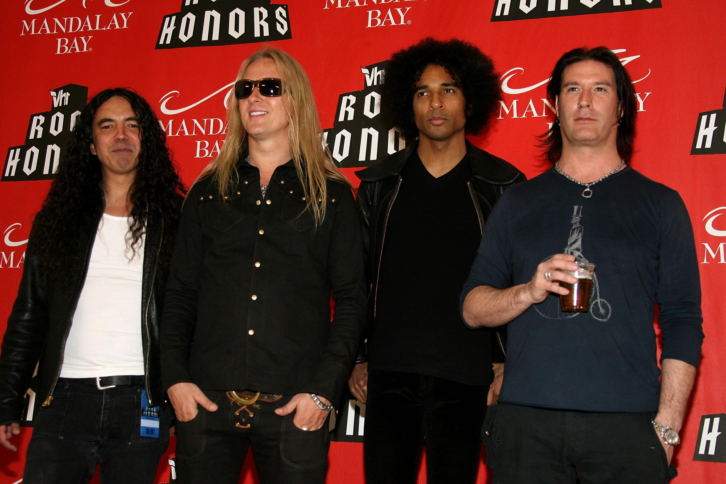 """Alice In Chains Releasing A Bourbon Called """"All Secrets Known"""""""
