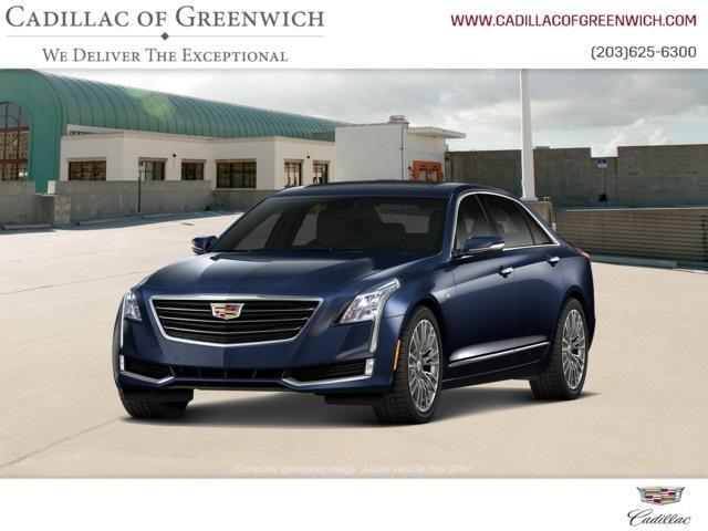 Cadillac Of Greenwich >> Webe108 Tuesday Test Drive Cadillac Of Greenwich 2018