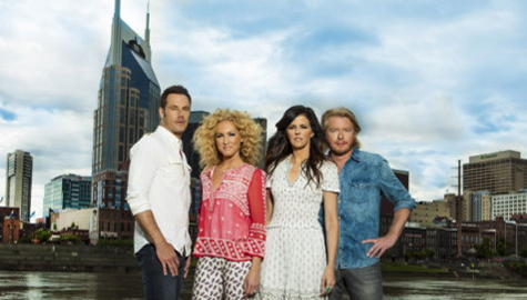 Little Big Town Succeeded Because They Never Let the Wheels Come off the Wagon