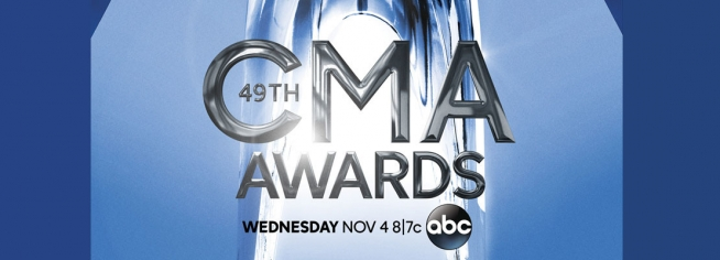 The 49th Annual CMA Awards: Here are your nominees…..