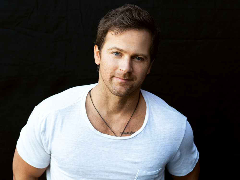 "Kip Moore Sounds Off On Social Media: ""You Don't Need All the Plush Bull@#$% You've Been Brainwashed to Desire."""
