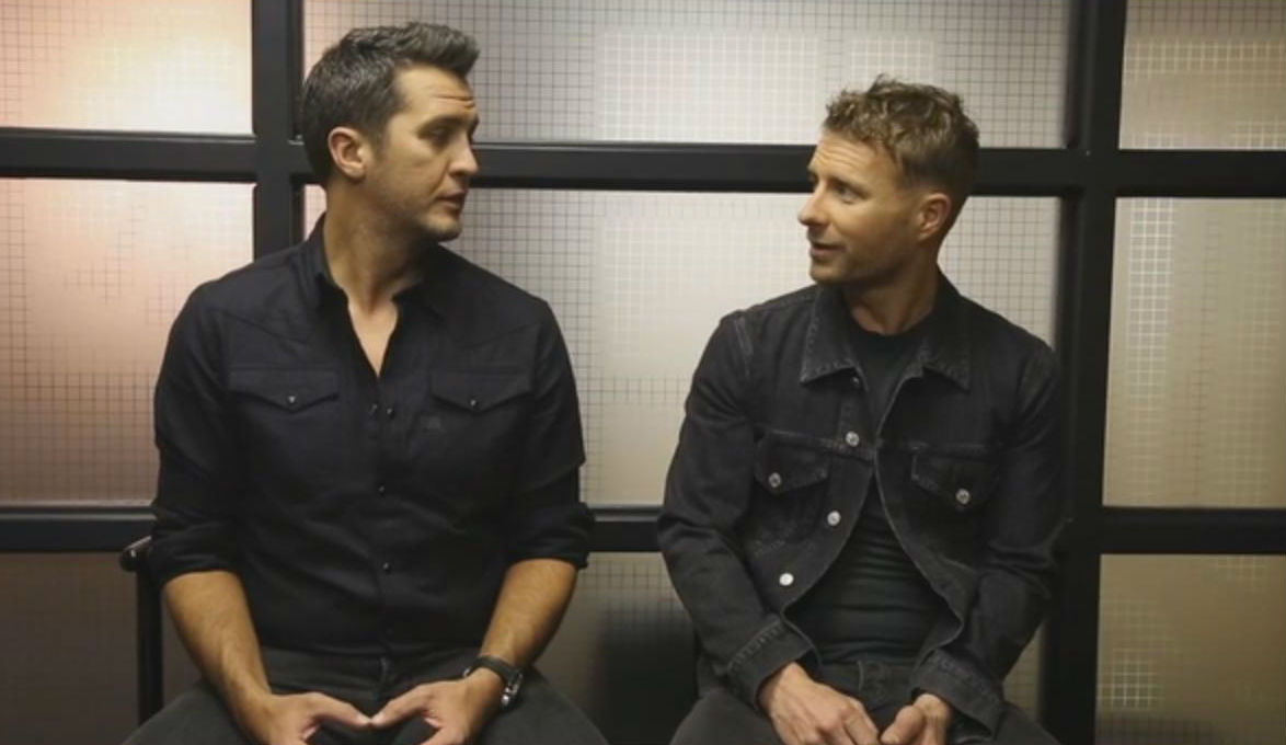 Luke Bryan And Dierks Bentley Could Have Oscar Moment At ACM Awards [VIDEO]