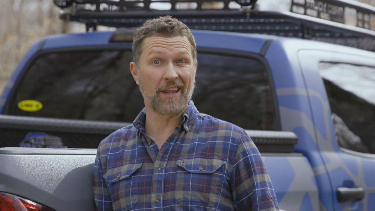 "Craig Morgan Says ""Drop The Drop-In"" [VIDEO]"