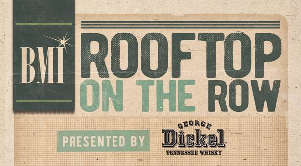 Rooftop on the Row