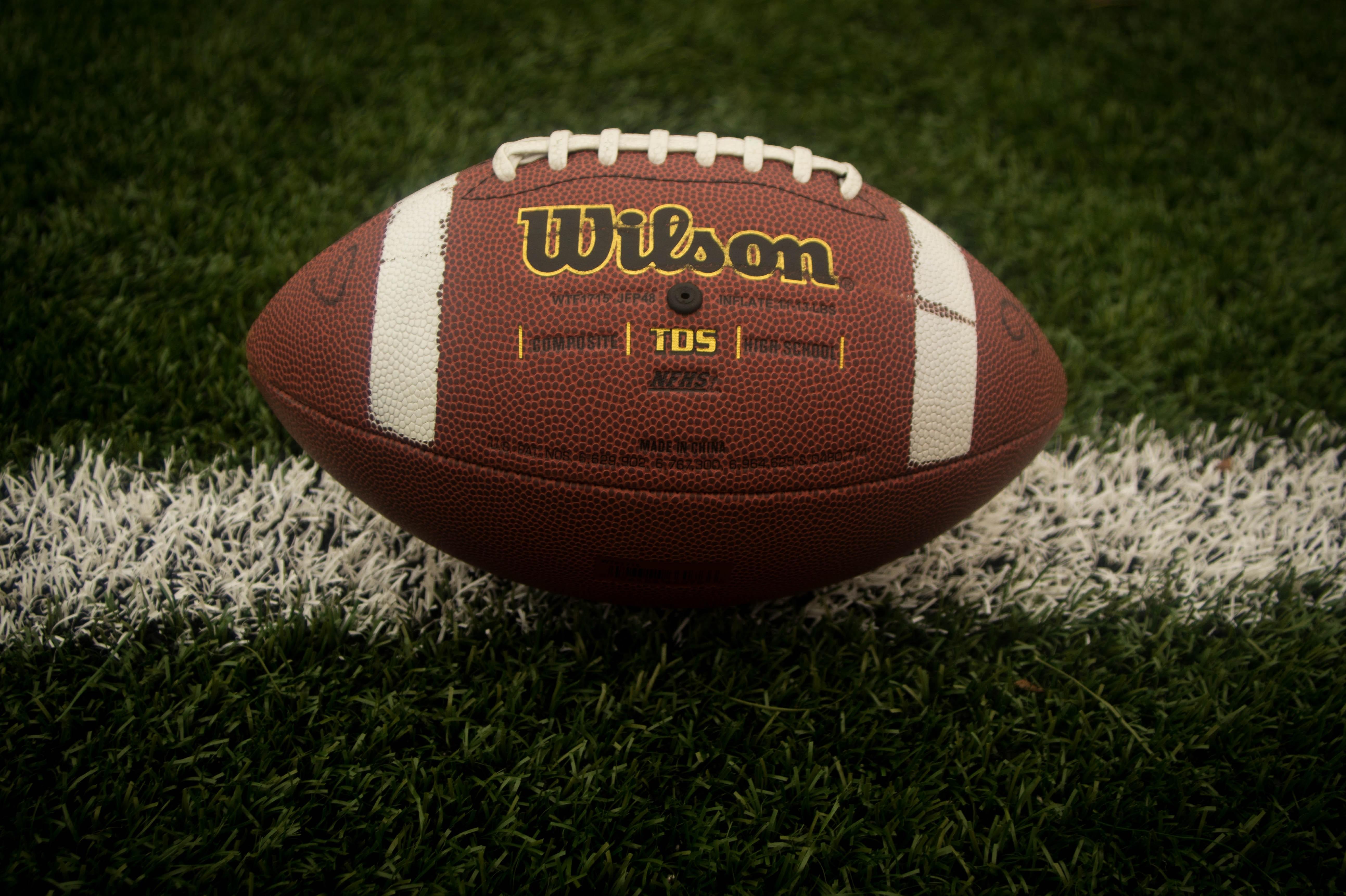 NASH Nine: Reasons We Love Football Season
