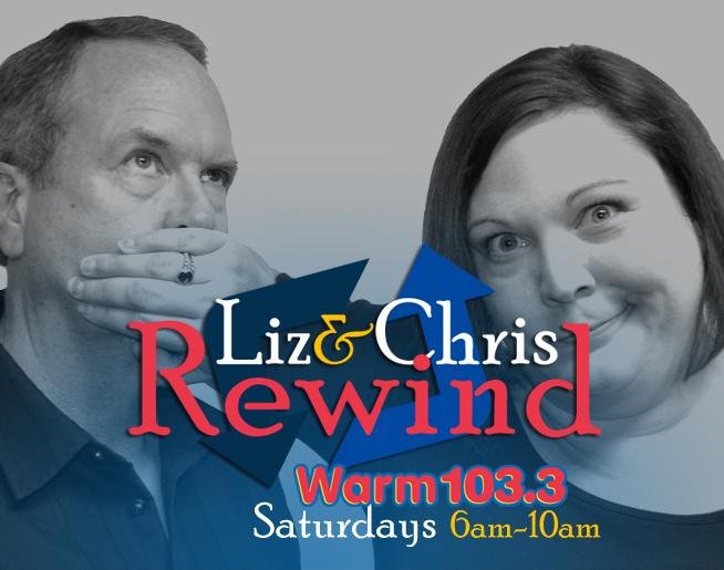 Liz & Chris Rewind