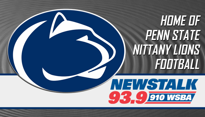 Penn State Football on NewsTalk 93.9 & 910 WSBA