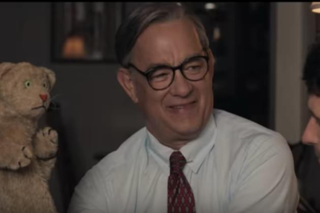 Tom Hanks Stars As Mr. Rogers In 'A Beautiful Day In The Neighborhood' Trailer [VIDEO]
