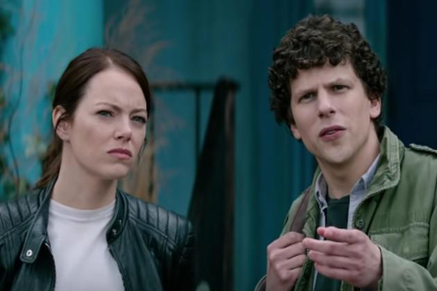 Watch the Official Trailer for 'Zombieland: Double Tap' [VIDEO]