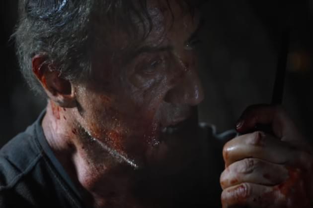 John Rambo is Back in Teaser Trailer for 'Rambo: Last Blood' [VIDEO]