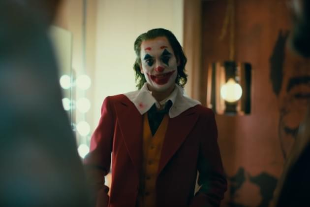 Joaquin Phoenix Seems to Lose His Mind In Final Trailer For 'Joker' [VIDEO]
