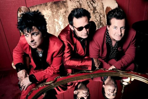 Green Day Share 'Fire, Ready, Aim' From Upcoming Album [AUDIO]