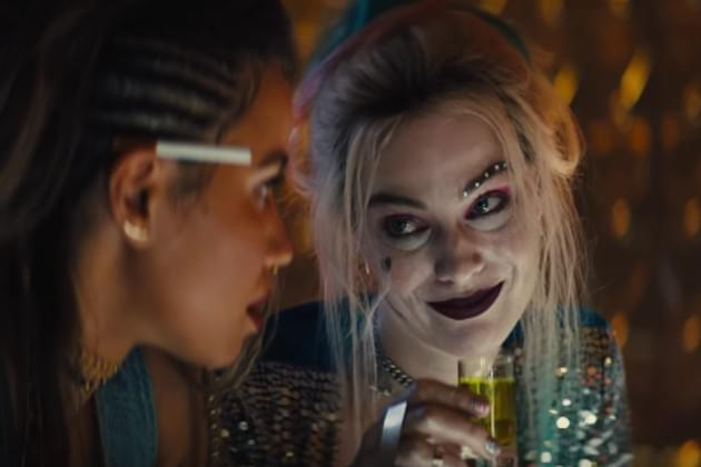 Margot Robbie Returns As Harley Quinn In Trailer For 'Bird Of Prey' [VIDEO]
