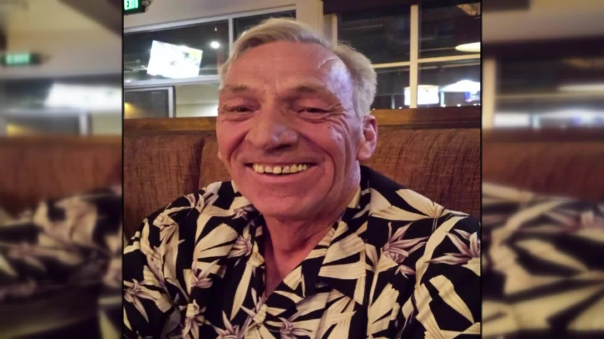 Search Continues in Sierra For Fresno Man Missing 40 Days