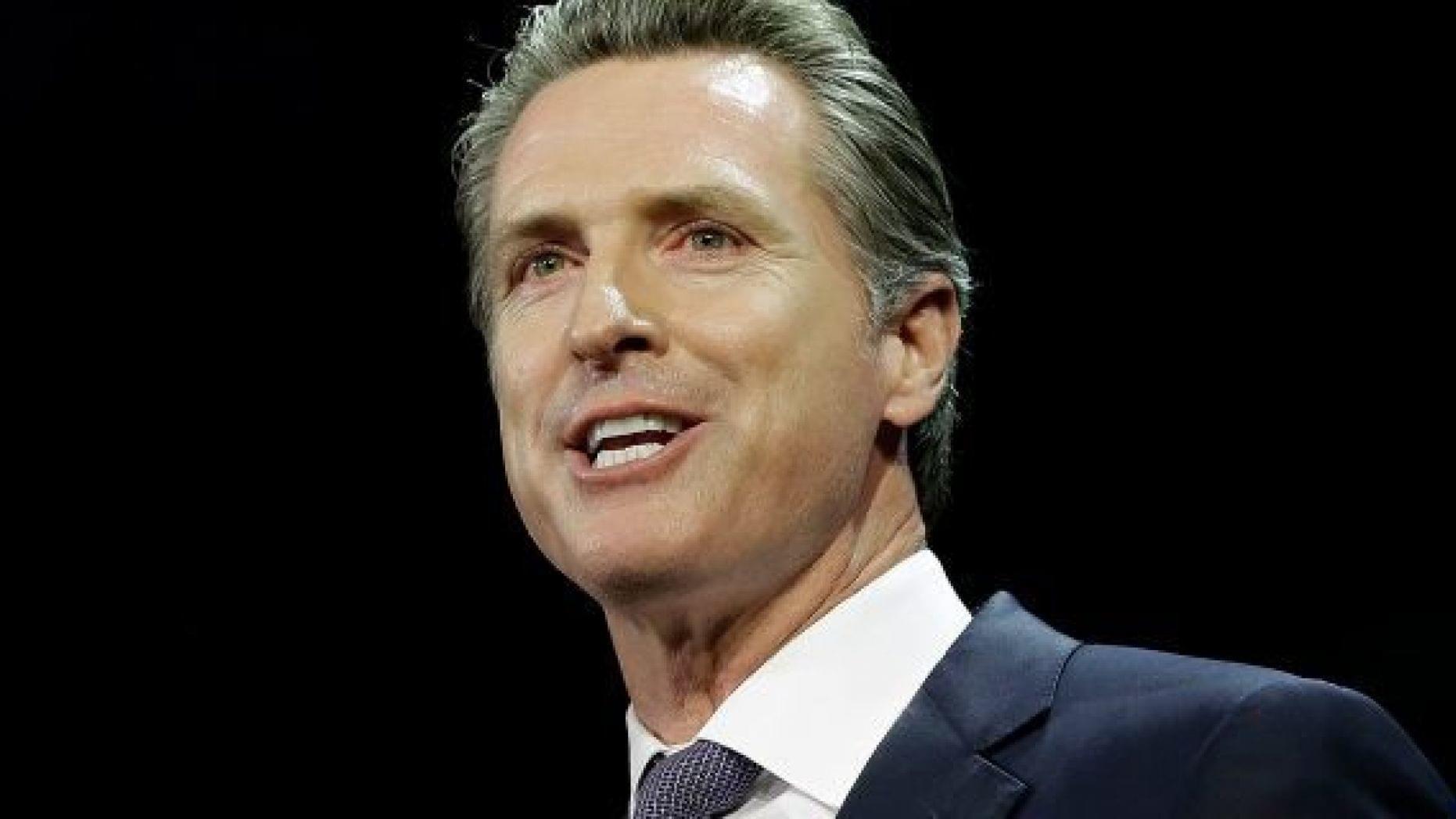 "Gov. Newsom Demands Accountability from P&GE for ""Mismanagment"" in Power Shutoffs"