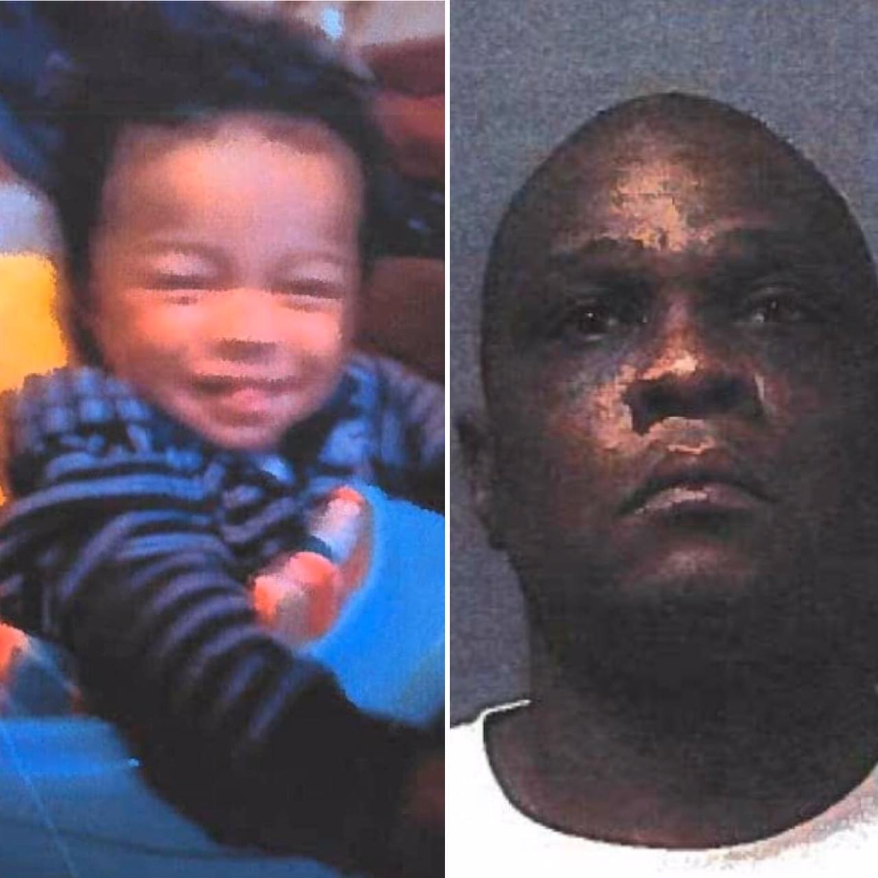 Missing 4-Month Old Baby & Kidnap Suspect Found in Lemoore