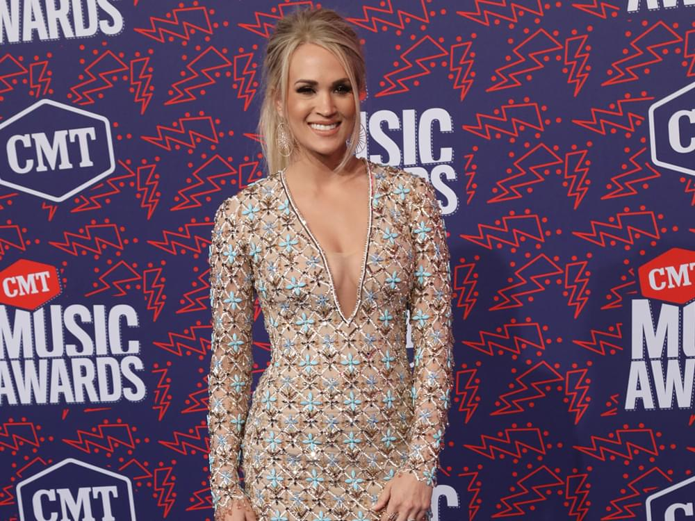 CMT Awards: The Winners