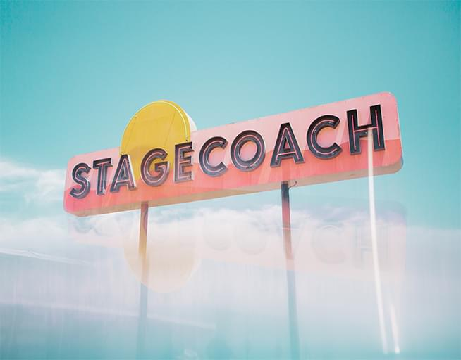 WIN PASSES TO THE 2020 STAGECOACH FESTIVAL IN INDIO!