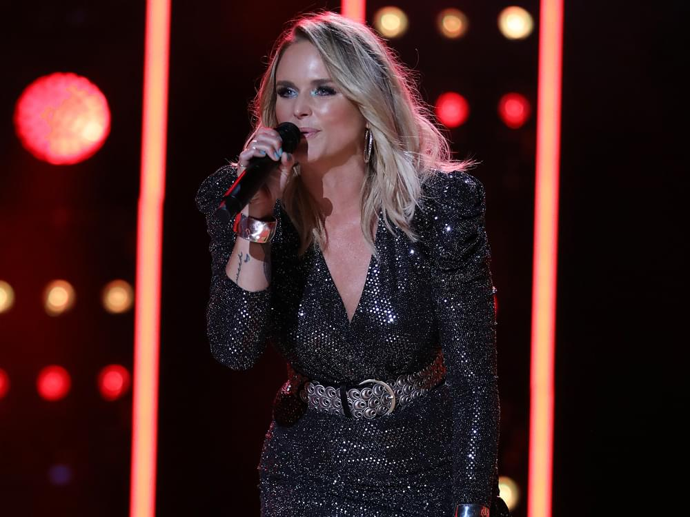 "Miranda Lambert Announces 2020 ""Wildcard Tour"" With Cody Johnson, Lanco & More"