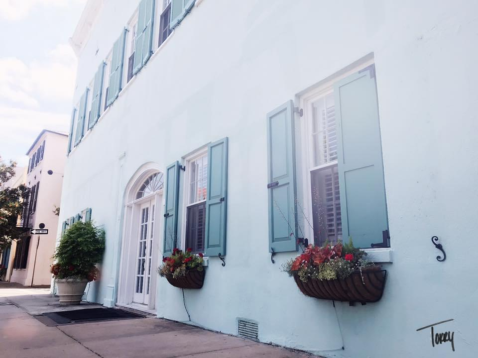 Charleston Ranked Top 10 Staycation Cities