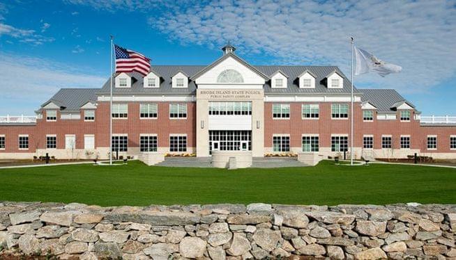 RISP Headquarters