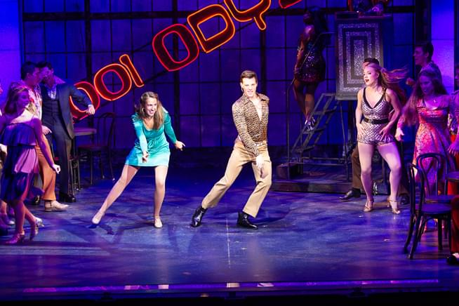 Saturday Night Fever Closes Season at Theatre by the Sea