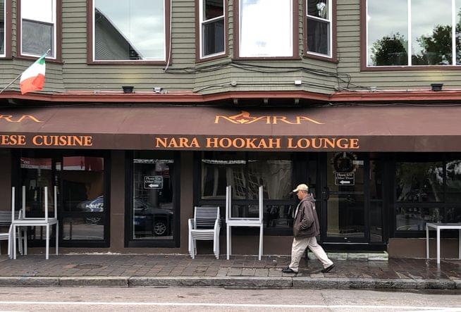Hookah lounge to serve additional suspension after murder