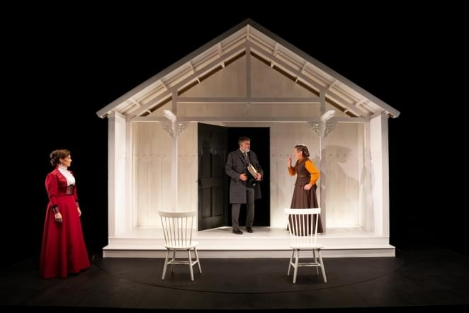 A Doll's House (Part 2) is Gamm's Brilliant Season Opener