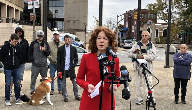 Fall River administrator announces write-in campaign for mayor
