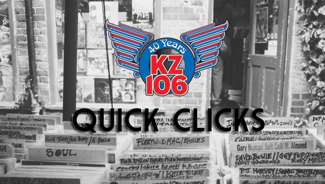 Classic Rock News 4/27