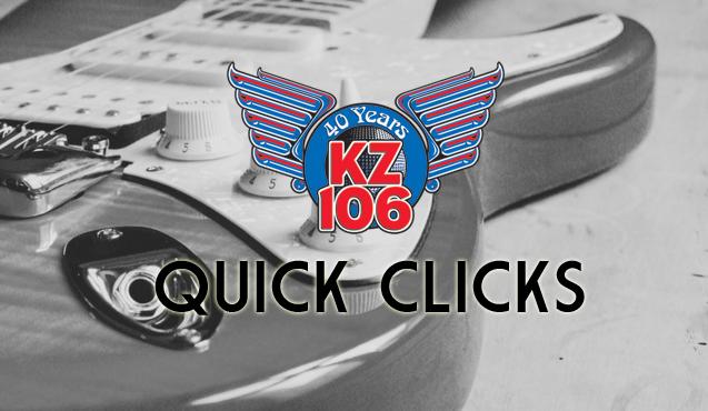 Classic Rock News 5/8