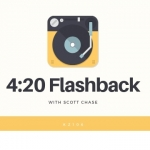 4:20 Flashback: Backstage passes