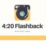 4:20 Flashback: Backstage passes