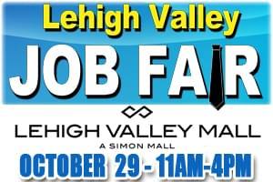 Lehigh Valley Job Fair