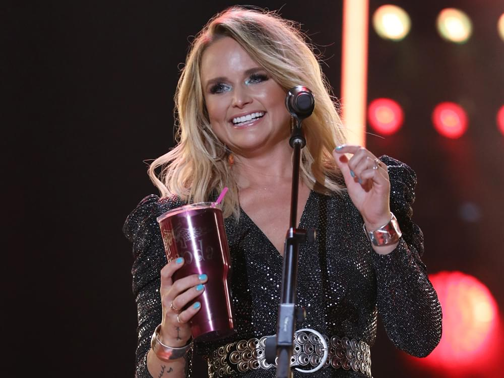 """Listen to Miranda Lambert's Fun-Loving New Song, """"Pretty Bitchin'"""""""