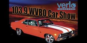 Classic Car Show and Calendar
