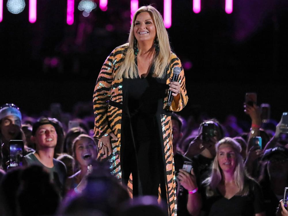 """Trisha Yearwood to Hit the Road for First Solo Run in 5 Years With """"Every Girl On Tour"""""""