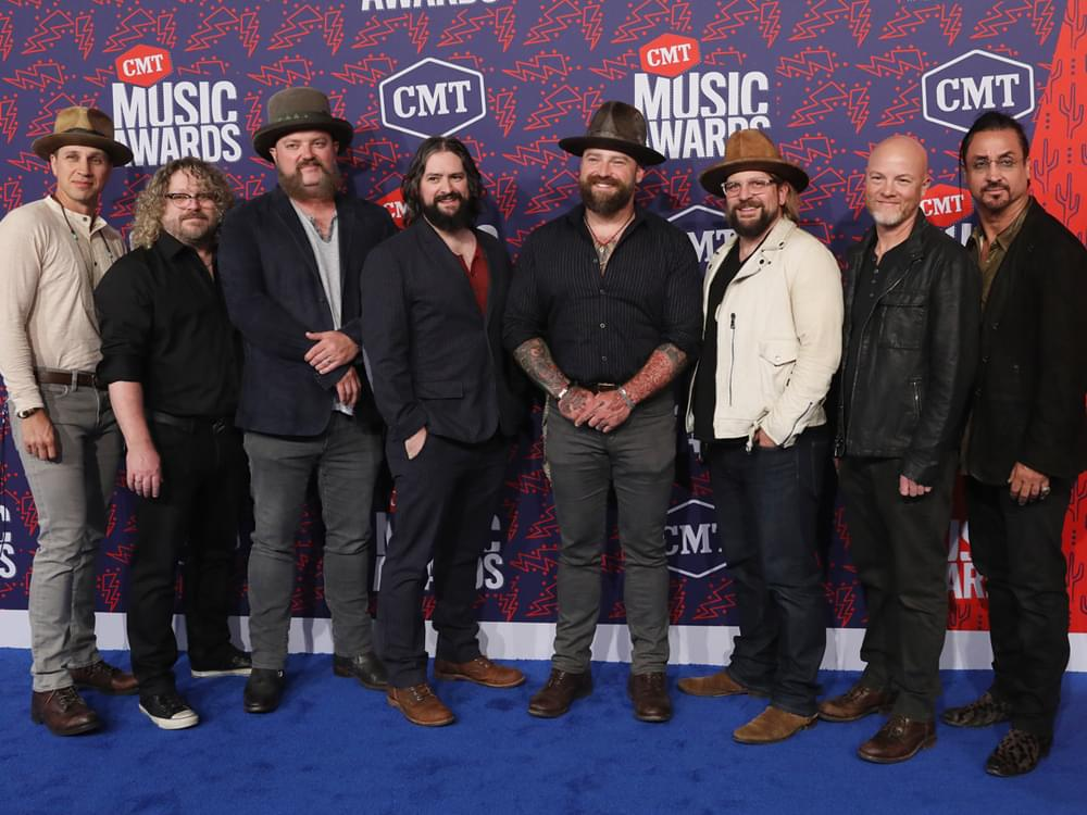 """Zac Brown Band's """"The Owl"""" Debuts at No. 1 on Billboard's Top Country Albums Chart"""